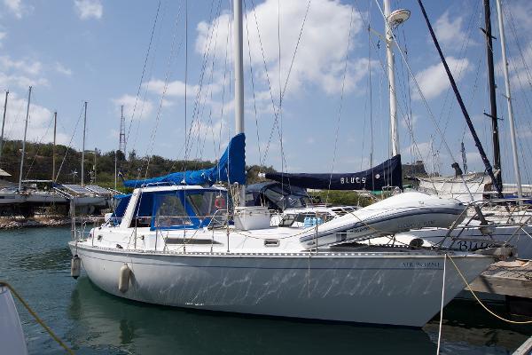 Gulfstar 42 CSY