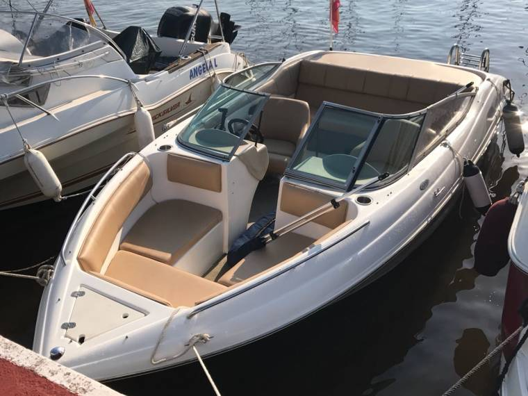 Mariah Mariah Boats SX 19 Bow Rider