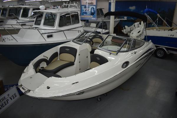 Stingray 214LR (OB)