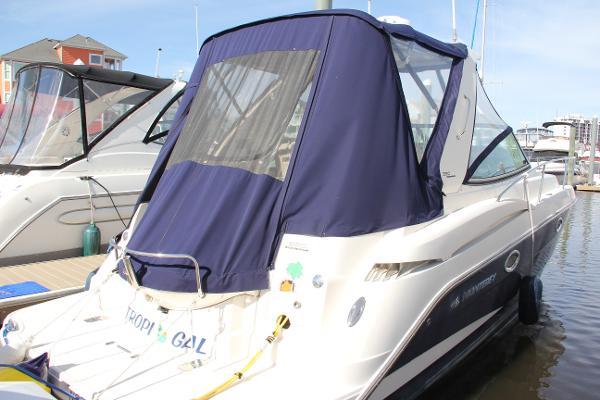 Monterey 320 Sy