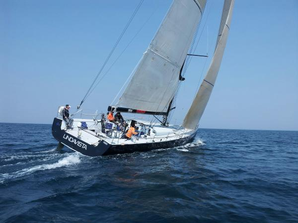 Performance/Racing 60 Open IRC