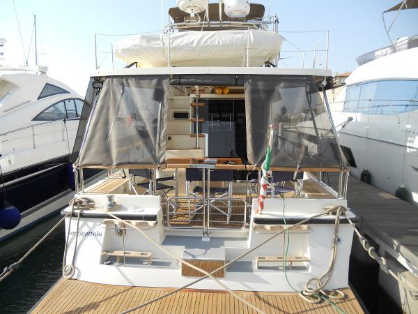 Botnia Marine Targa 44