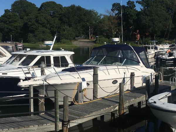 Monterey 322 Cruiser 2004 Monterey 322 CR