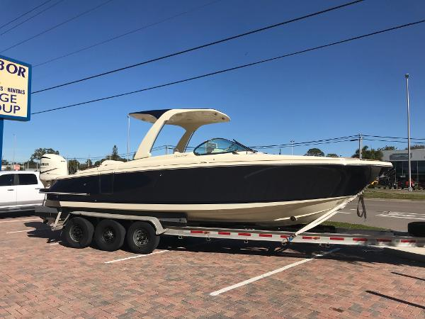 Chris-Craft Launch 28 GT OB