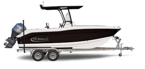 Robalo R202 Explorer THIS BOAT AS ORDERED