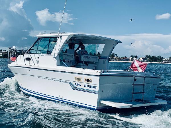 Baha Cruisers Weekender 285