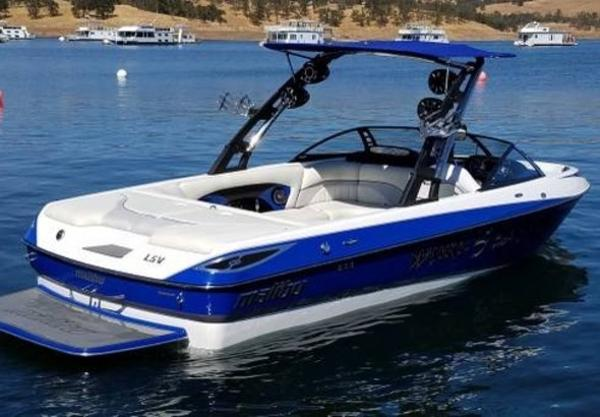 Malibu Wakesetter 247 This is a similar example