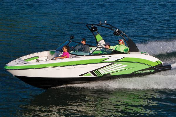 Chaparral 243 Vortex VRX Manufacturer Provided Image