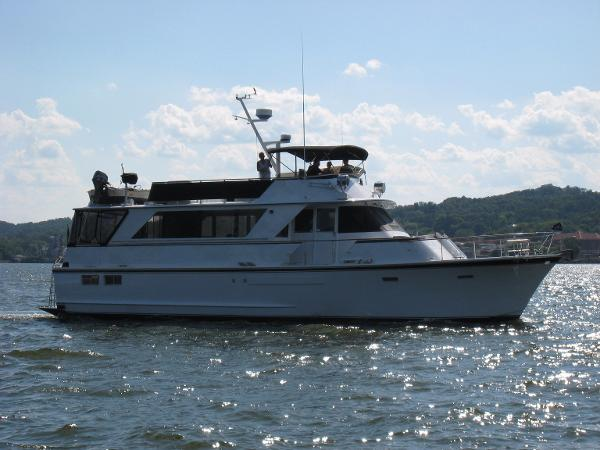 Chris-Craft Roamer