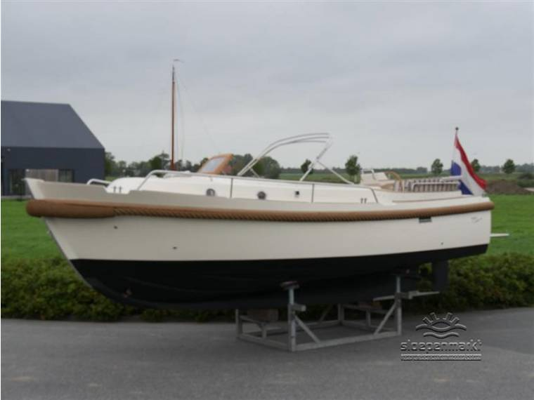 Intercruiser 27