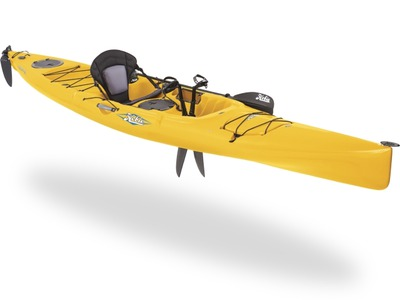 Hobie Cat Mirage Adventure
