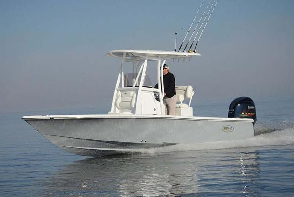 Sea Hunt RZR 22 Manufacturer Provided Image