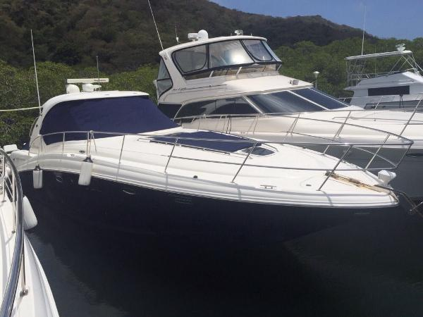 Sea Ray Sundancer 44' Sea Ray Sundancer