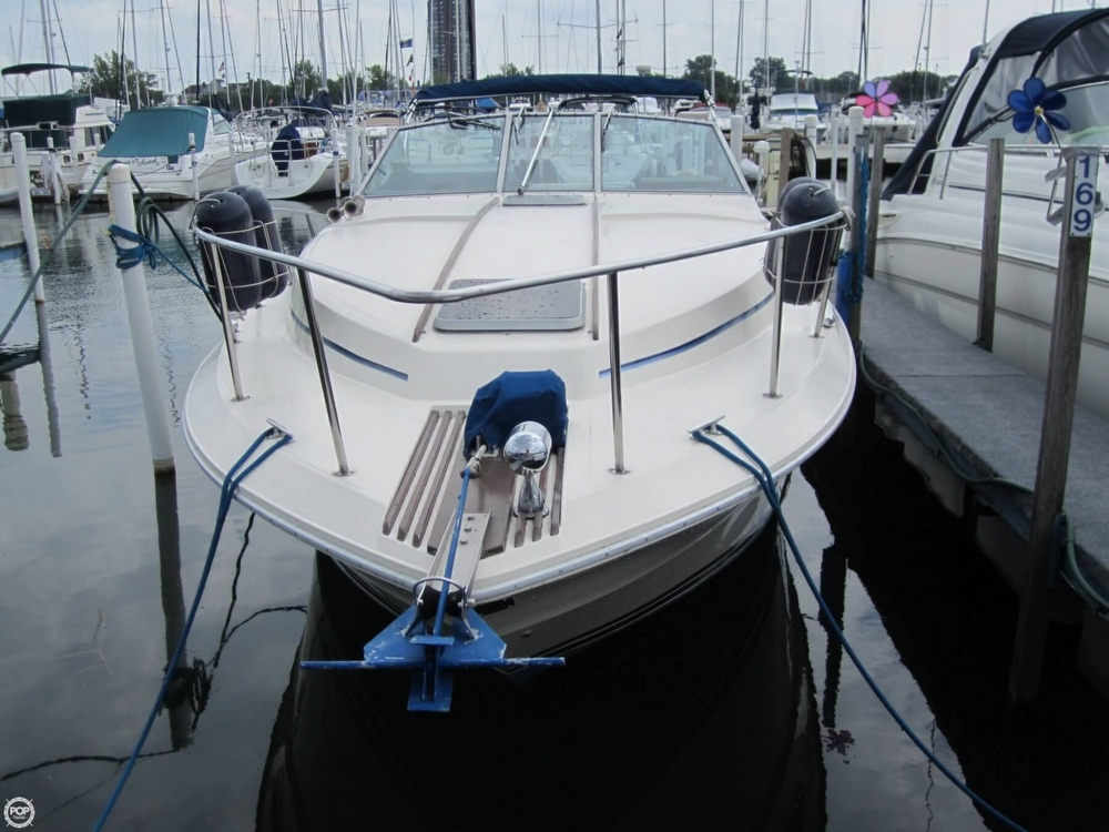 Sea Ray 340 Sundancer 1984 Sea Ray 340 Sundancer for sale in St Clair Shores, MI