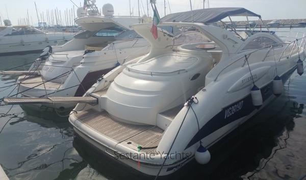 Gobbi Atlantis 47 Atlantis 47 - Salerno (120) Sestante Yachts brokerage company