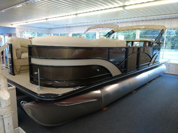 Sylvan Mirage Cruise 8522 LZ PB