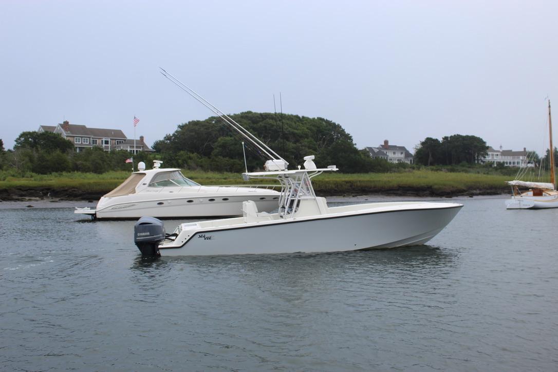 SeaVee 34 Z
