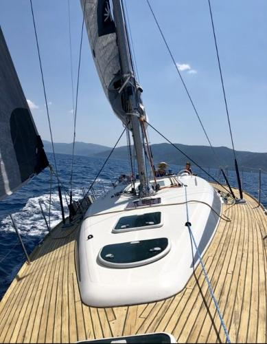 Beneteau First 47.7 Racing / VAT paid