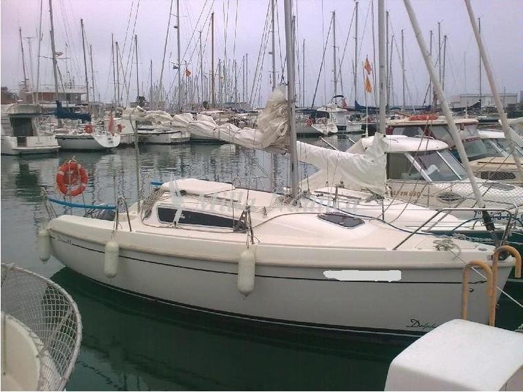 Delphia Yachts DELPHIA 24