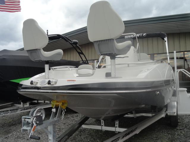 Starcraft MDX 211 CC OB
