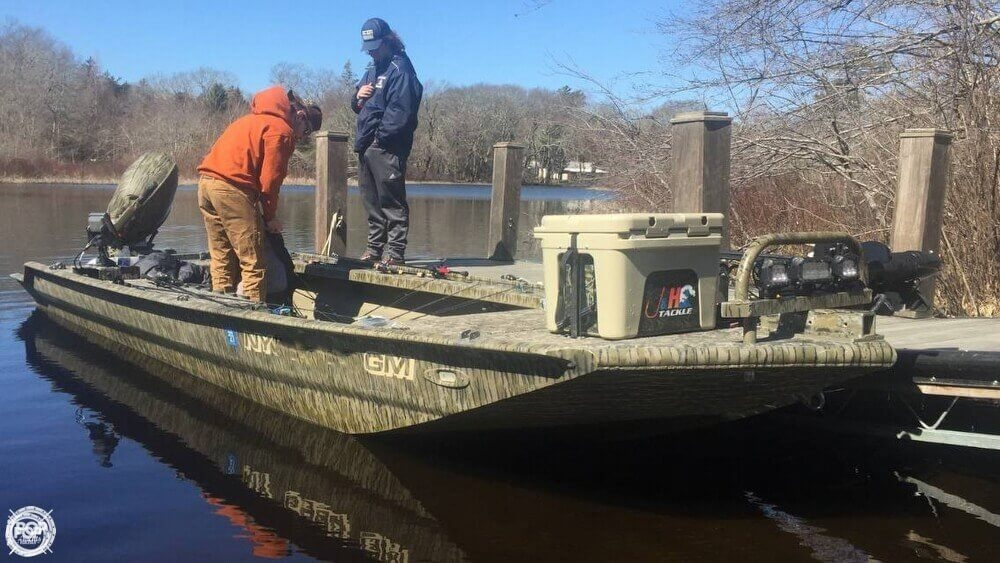 Prodigy 1854 Step Hull 2014 Prodigy 1854 Step Hull for sale in Kings Park, NY