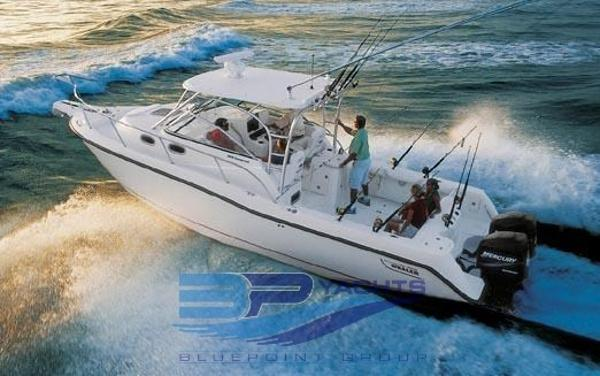Boston Whaler Boston 305 Conquest 3475_0