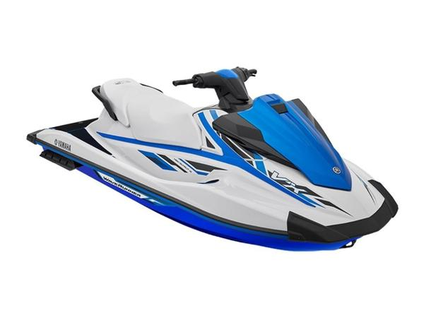 Yamaha WaveRunner VX