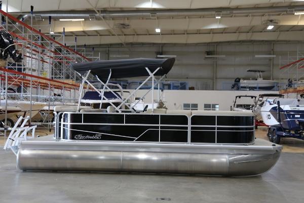 Misty Harbor Adventure CR A-2085CR