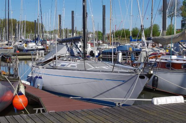 Ranger Yachts (USA) Ranger 37 Ranger 37 msp383581 (1)