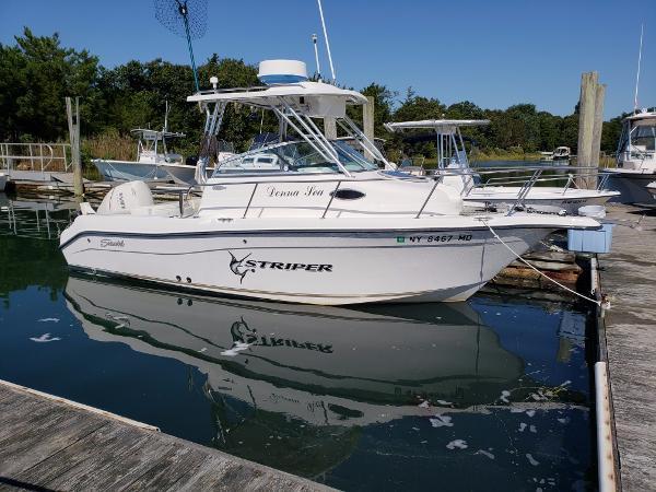 Seaswirl Striper 2101 WA