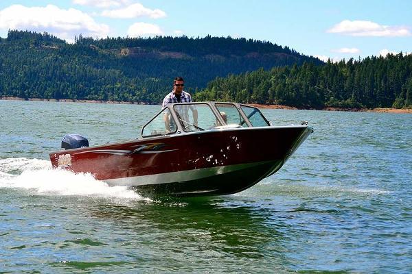 River Hawk 19 Coastal GB