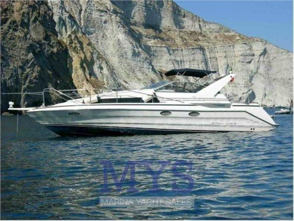 Bayliner 3555 Avanti BAYLINER 3555 AVANTI (99)