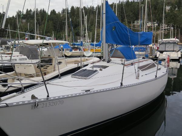 Beneteau First 29