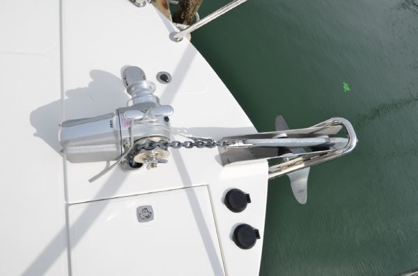 Windlass & Anchor