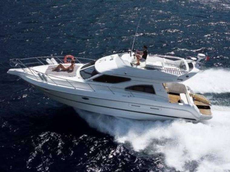 Cranchi Yachts Cranchi Yachts  Cranchi 40 Atlantique
