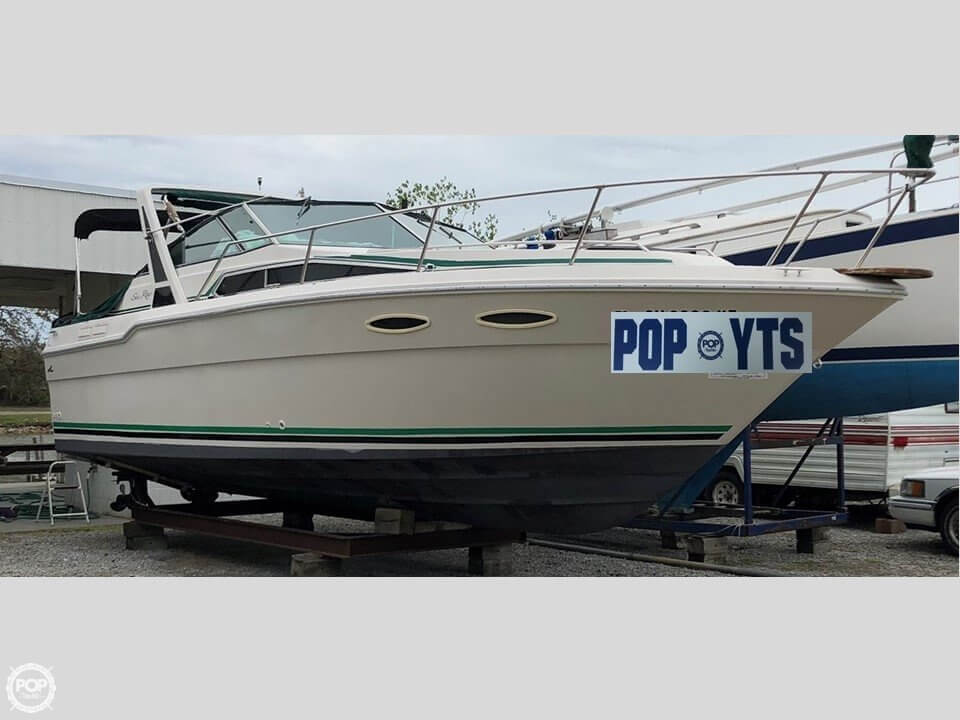 Sea Ray 300 Sundancer 1988 Sea Ray 300 Sundancer for sale in Sandusky, OH