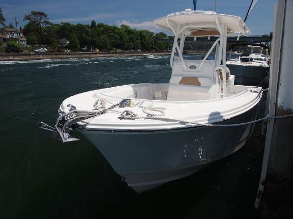 Edgewater 228CC
