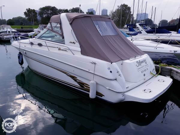 Sea Ray 290 Sundancer 1997 Sea Ray 32 for sale in Chicago, IL