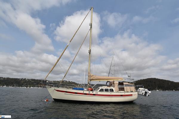 Oceanic 46 1981 Oceanic 46