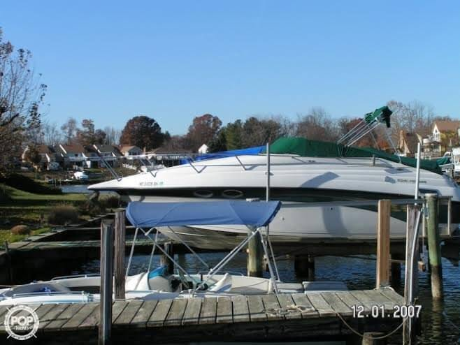 Crownline 268 CR 1999 Crownline 268CR for sale in Baltimore, MD