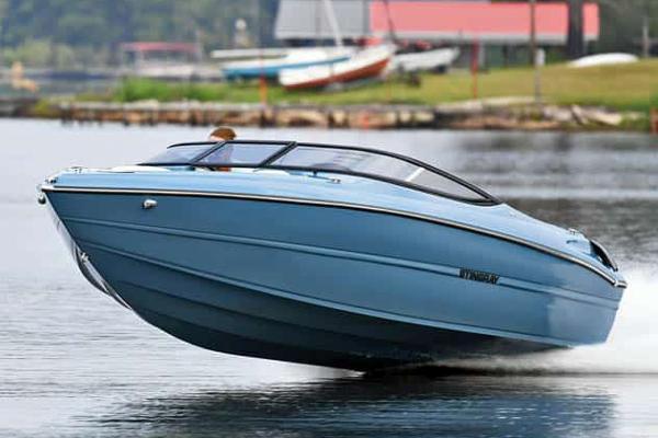 Stingray 225 SE