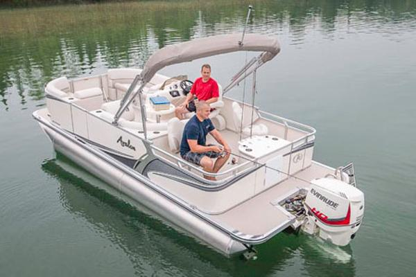 Avalon LSZ Quad Fish - 22' Manufacturer Provided Image