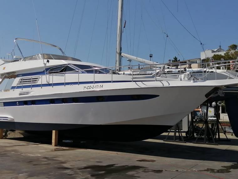Astondoa Yachts Astondoa Yachts 56