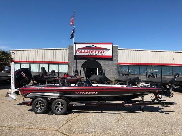 Phoenix Bass Boats 921 Pro XP