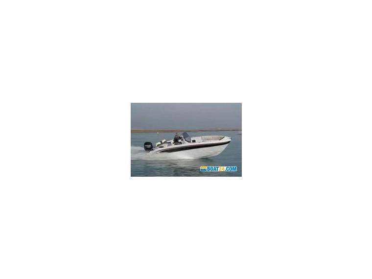 Salmeri Boote Callypso inkl 115PS Suzuki