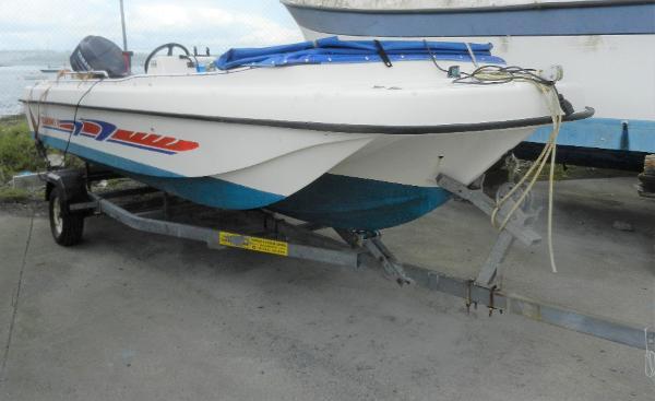 Seahawk 17 Seahawk 17