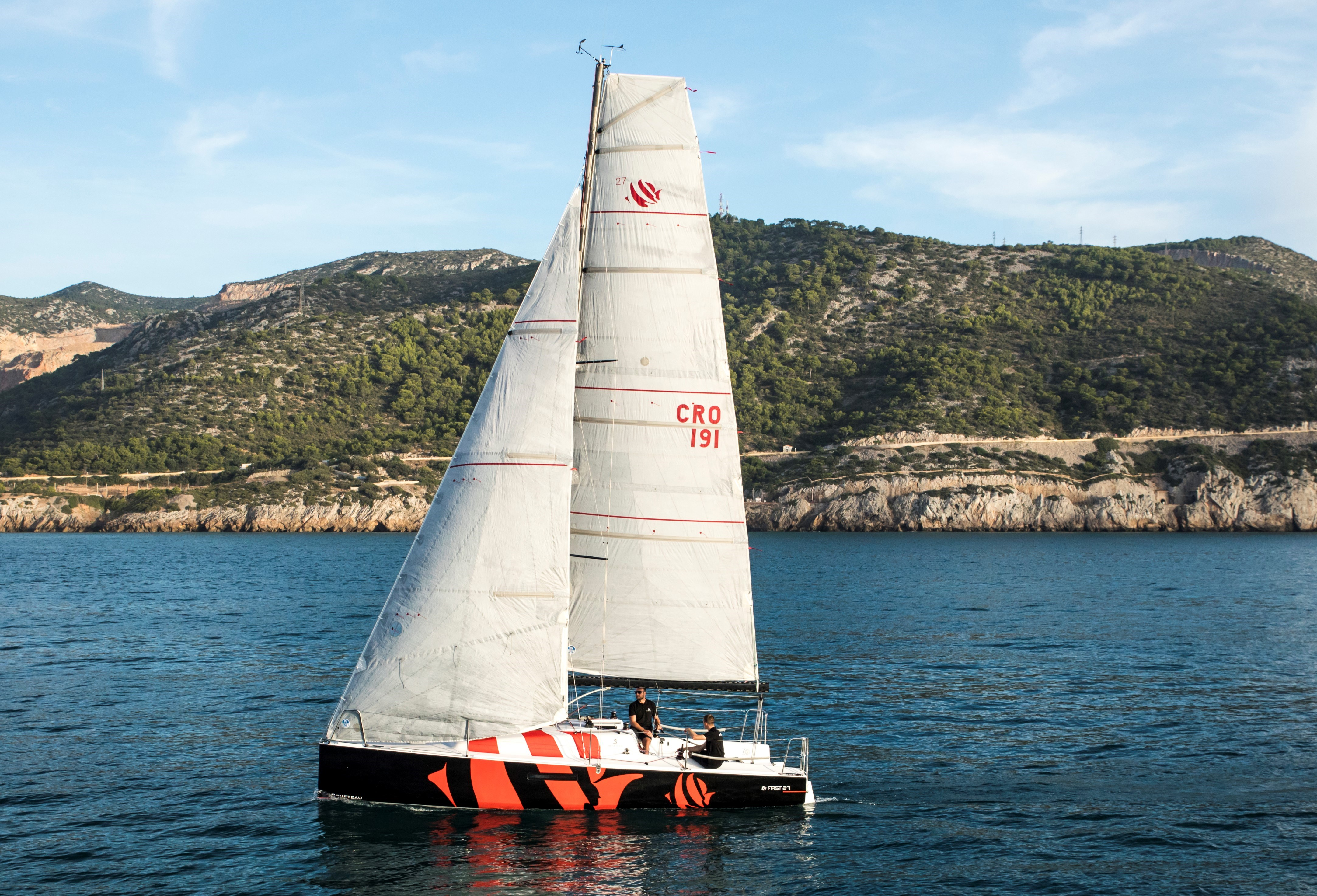 Beneteau First 27 For Sale Beneteau First 27 For Sale