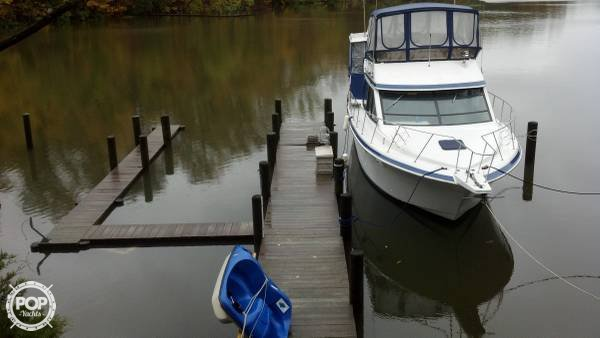 Chris-Craft 372 Catalina 1990 Chris-Craft 372 Catalina for sale in Hollywood, MD