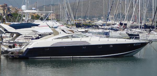 Alfamarine 50 Extern