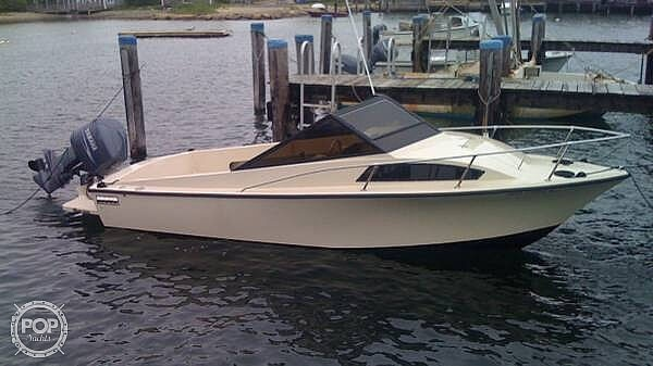 SeaCraft 23 1975 SeaCraft 23 for sale in Manlius, NY